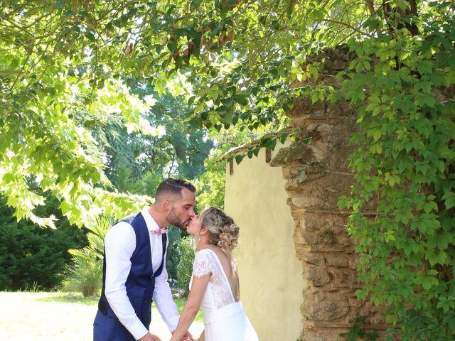 Le mariage de Vincent et Sabrina à Sainte-Bazeille, Lot-et-Garonne 146