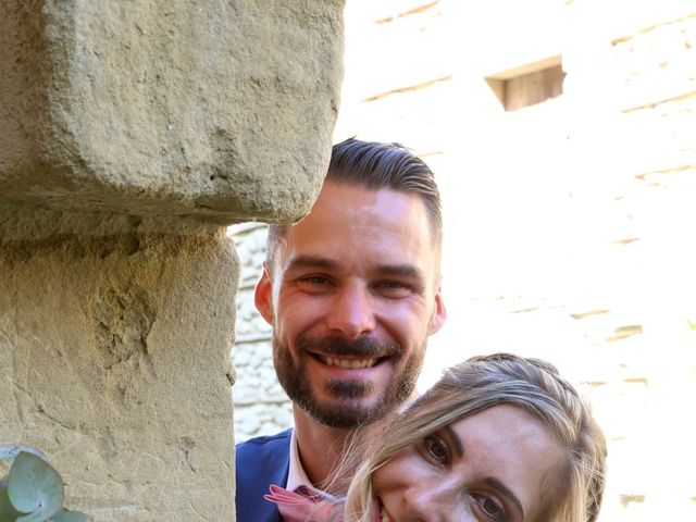 Le mariage de Vincent et Sabrina à Sainte-Bazeille, Lot-et-Garonne 147
