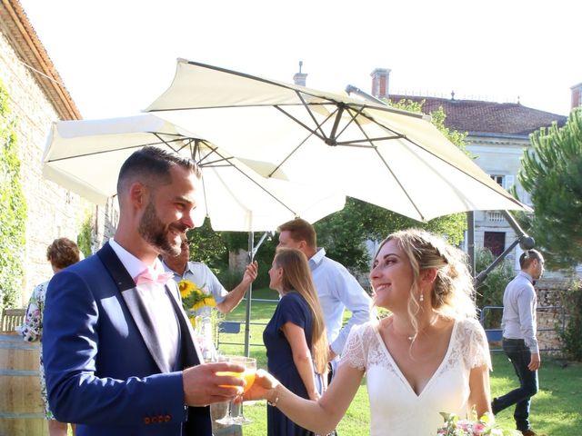Le mariage de Vincent et Sabrina à Sainte-Bazeille, Lot-et-Garonne 154