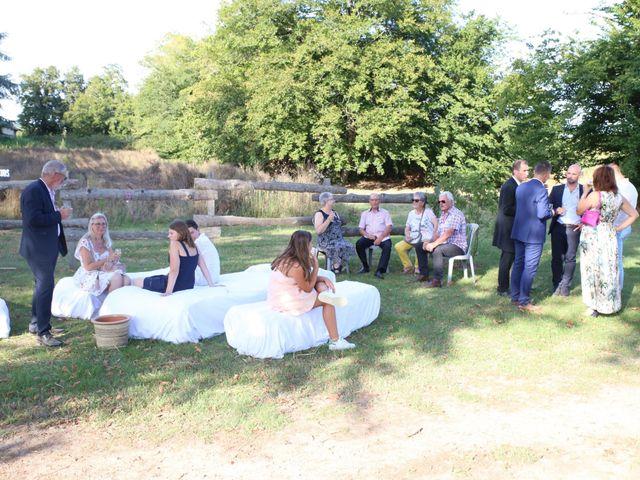 Le mariage de Vincent et Sabrina à Sainte-Bazeille, Lot-et-Garonne 157