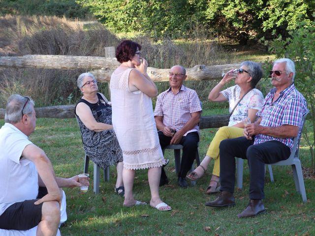 Le mariage de Vincent et Sabrina à Sainte-Bazeille, Lot-et-Garonne 163