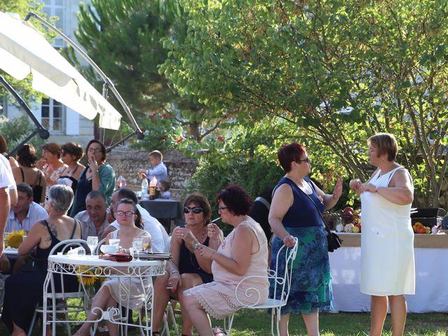 Le mariage de Vincent et Sabrina à Sainte-Bazeille, Lot-et-Garonne 164