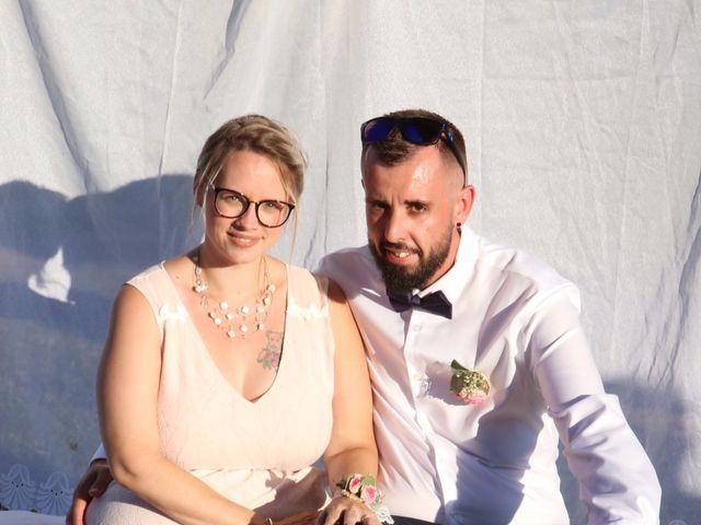 Le mariage de Vincent et Sabrina à Sainte-Bazeille, Lot-et-Garonne 195
