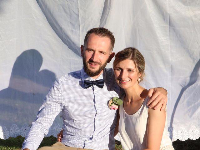 Le mariage de Vincent et Sabrina à Sainte-Bazeille, Lot-et-Garonne 196