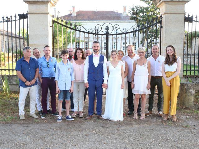 Le mariage de Vincent et Sabrina à Sainte-Bazeille, Lot-et-Garonne 201