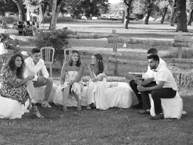 Le mariage de Vincent et Sabrina à Sainte-Bazeille, Lot-et-Garonne 208