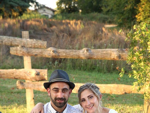 Le mariage de Vincent et Sabrina à Sainte-Bazeille, Lot-et-Garonne 210