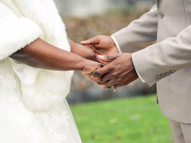 Le mariage de Raphaël et Béatrice à Les Mesnuls, Yvelines 29