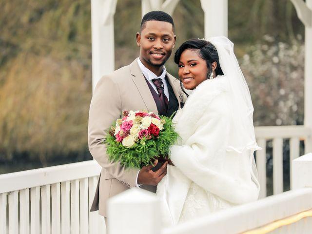 Le mariage de Raphaël et Béatrice à Les Mesnuls, Yvelines 37