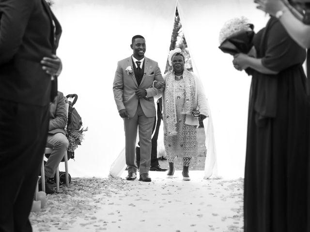 Le mariage de Raphaël et Béatrice à Les Mesnuls, Yvelines 46