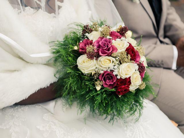 Le mariage de Raphaël et Béatrice à Les Mesnuls, Yvelines 50