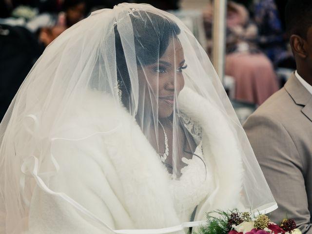 Le mariage de Raphaël et Béatrice à Les Mesnuls, Yvelines 57
