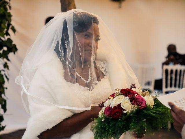 Le mariage de Raphaël et Béatrice à Les Mesnuls, Yvelines 67