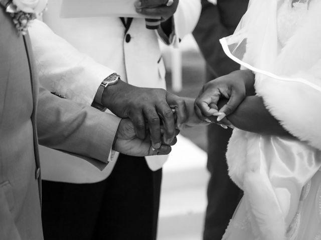 Le mariage de Raphaël et Béatrice à Les Mesnuls, Yvelines 69
