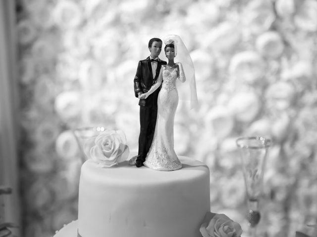 Le mariage de Raphaël et Béatrice à Les Mesnuls, Yvelines 93