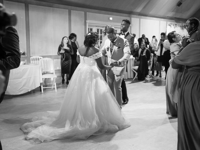 Le mariage de Raphaël et Béatrice à Les Mesnuls, Yvelines 96