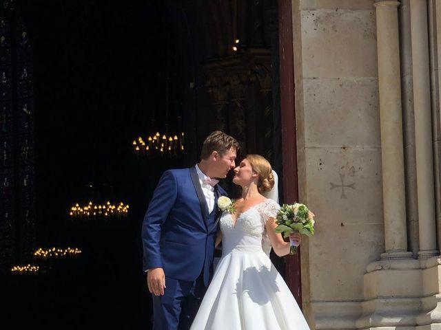 Le mariage de Marie-Gabrielle et Axel à Duclair, Seine-Maritime 6