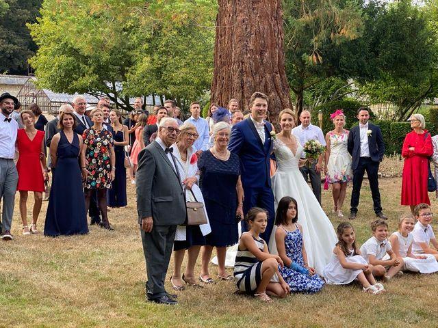 Le mariage de Marie-Gabrielle et Axel à Duclair, Seine-Maritime 8