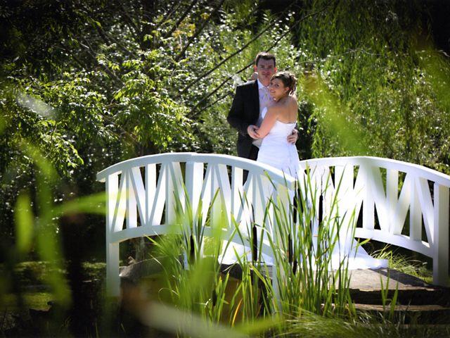 Le mariage de Jérémy et Mathilde à Iré-le-Sec, Meuse 5