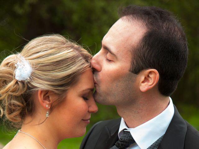 Le mariage de Aurélie et Fred