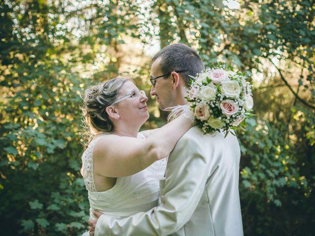Le mariage de Emma et Romain