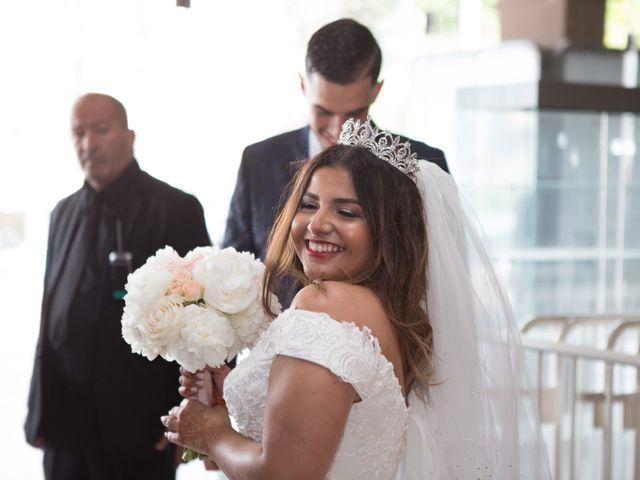 Le mariage de Nathan et Souhaila à Gennevilliers, Hauts-de-Seine 4