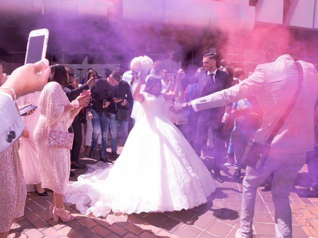 Le mariage de Nathan et Souhaila à Gennevilliers, Hauts-de-Seine 5