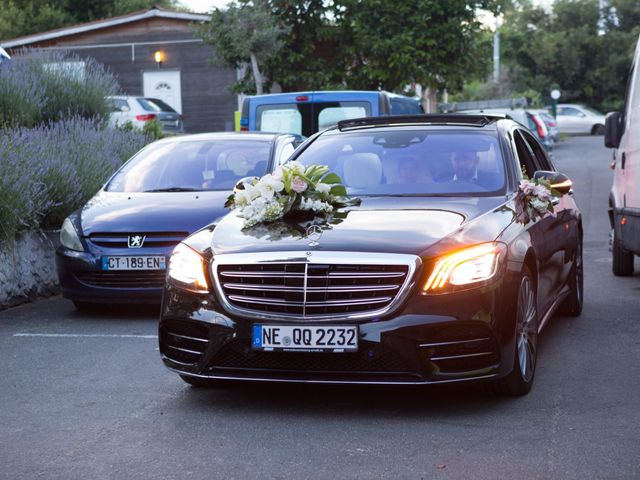 Le mariage de Nathan et Souhaila à Gennevilliers, Hauts-de-Seine 13