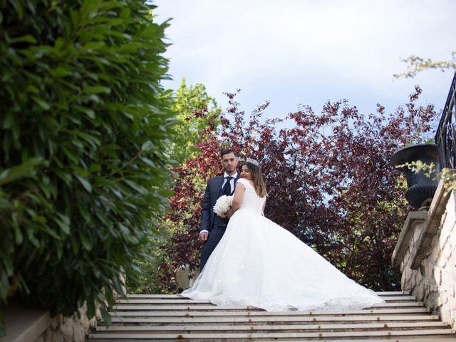 Le mariage de Nathan et Souhaila à Gennevilliers, Hauts-de-Seine 16