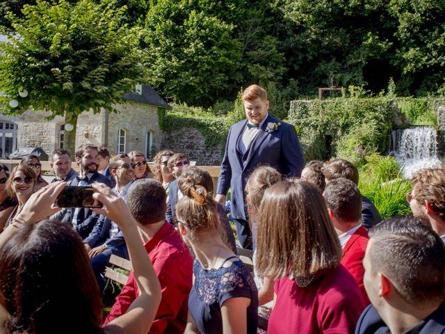 Le mariage de Sébastien et Aude à Bohars, Finistère 71