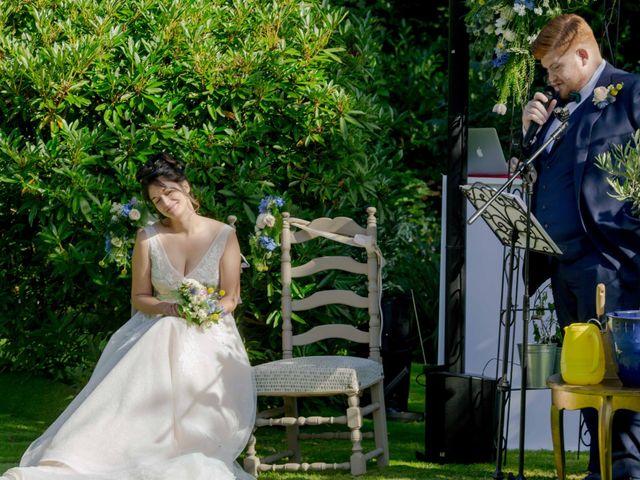 Le mariage de Sébastien et Aude à Bohars, Finistère 102