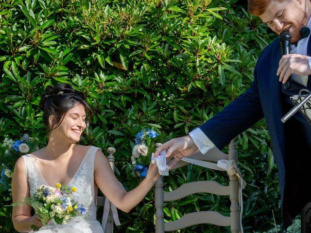 Le mariage de Sébastien et Aude à Bohars, Finistère 90
