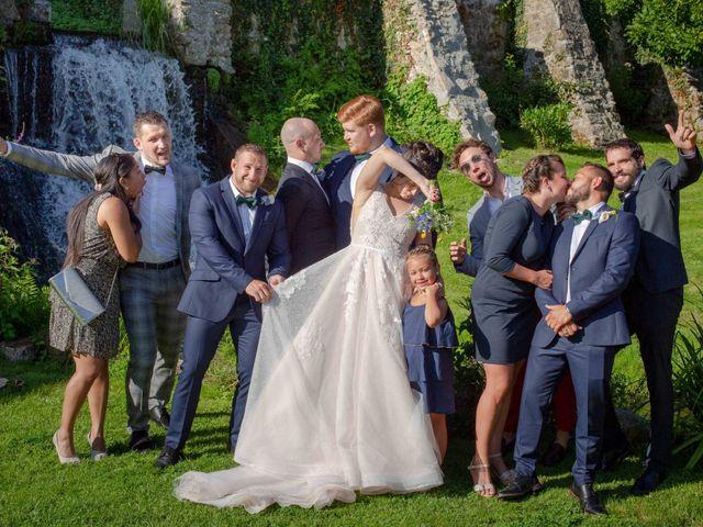 Le mariage de Sébastien et Aude à Bohars, Finistère 26