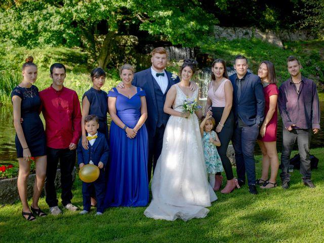 Le mariage de Sébastien et Aude à Bohars, Finistère 9