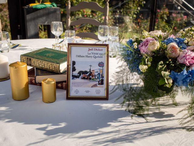 Le mariage de Sébastien et Aude à Bohars, Finistère 5