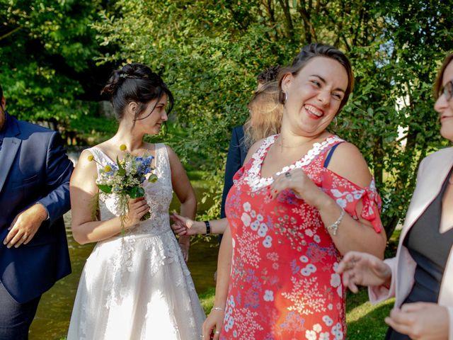 Le mariage de Sébastien et Aude à Bohars, Finistère 4