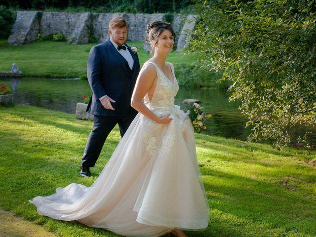 Le mariage de Sébastien et Aude à Bohars, Finistère 11