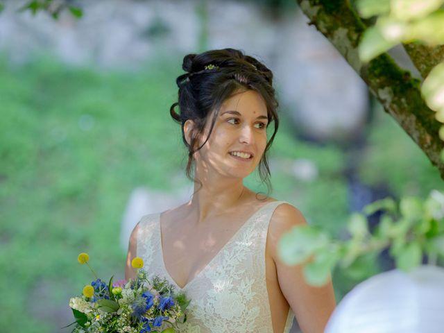 Le mariage de Sébastien et Aude à Bohars, Finistère 15