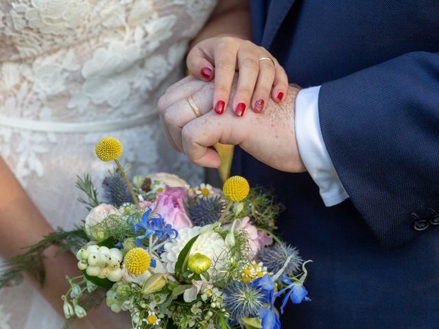 Le mariage de Sébastien et Aude à Bohars, Finistère 17