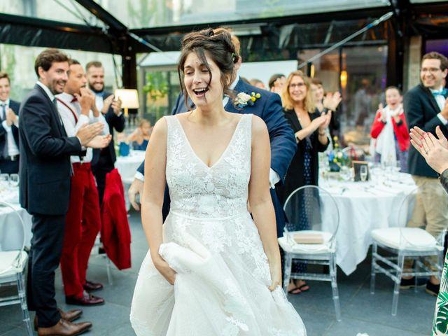 Le mariage de Sébastien et Aude à Bohars, Finistère 47