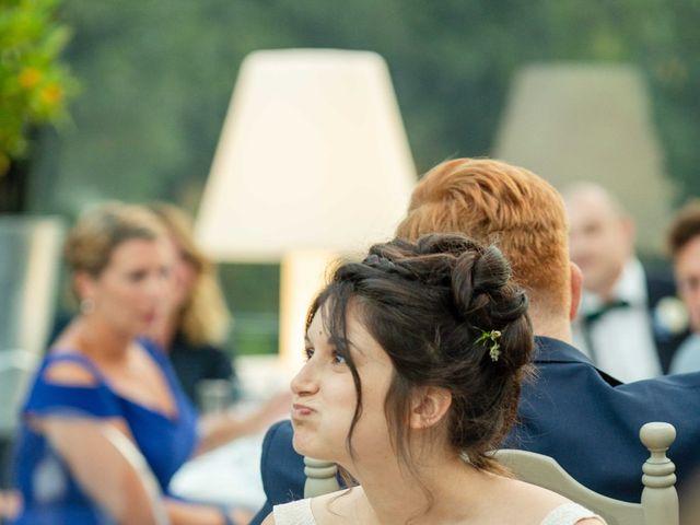Le mariage de Sébastien et Aude à Bohars, Finistère 53