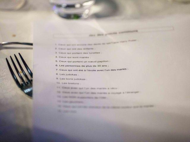 Le mariage de Sébastien et Aude à Bohars, Finistère 30