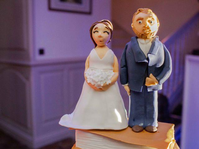 Le mariage de Sébastien et Aude à Bohars, Finistère 31