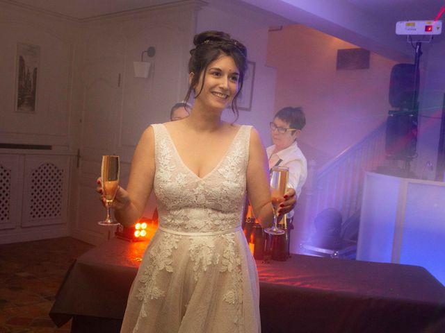 Le mariage de Sébastien et Aude à Bohars, Finistère 33