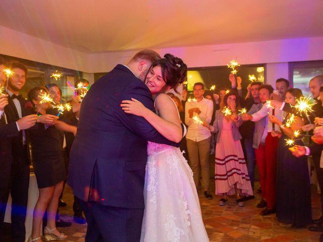 Le mariage de Sébastien et Aude à Bohars, Finistère 35