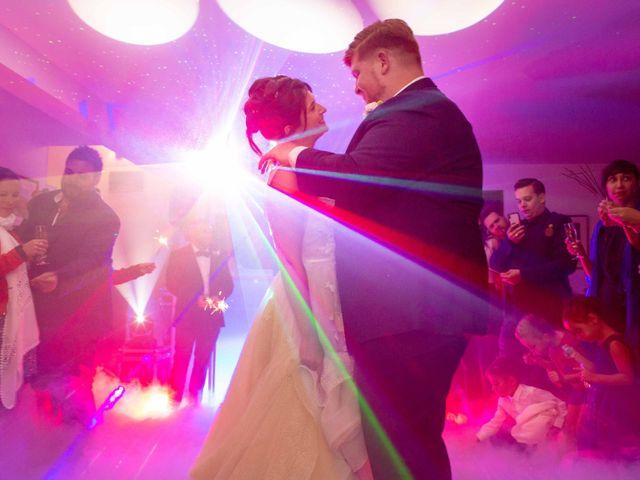 Le mariage de Sébastien et Aude à Bohars, Finistère 37
