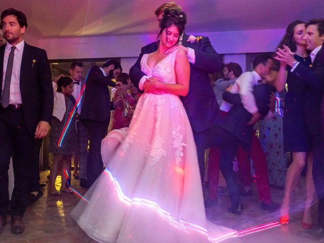 Le mariage de Sébastien et Aude à Bohars, Finistère 38