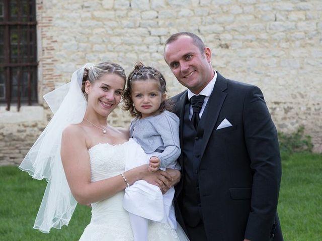 Le mariage de Romuald et Justine à Turny, Yonne 11