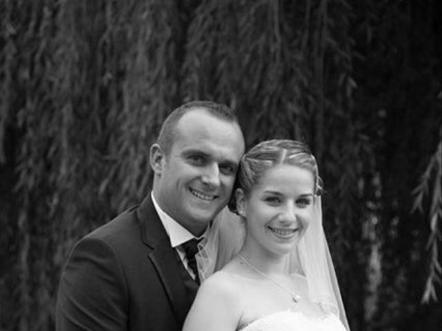 Le mariage de Romuald et Justine à Turny, Yonne 14