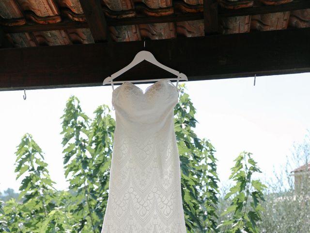 Le mariage de Johan et Amelie à Peypin, Bouches-du-Rhône 3